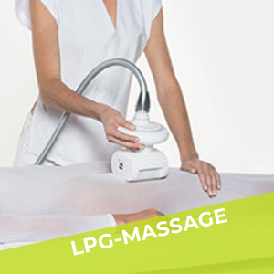 CRfitness LPG Endermologie massage